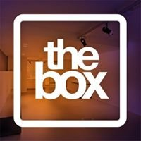 The Box Vlaanderen