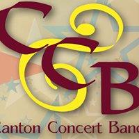 Canton Concert Band