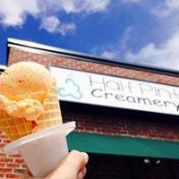 Half Pint Creamery - McSherrystown
