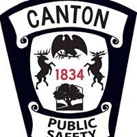 Canton Public Safety Department
