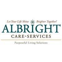 Albright Care Services