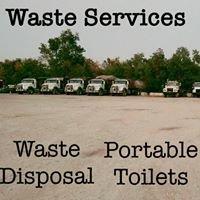 Waste Services, LLC