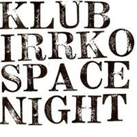 Klub Irrko Space Night