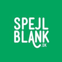 Spejl Blank