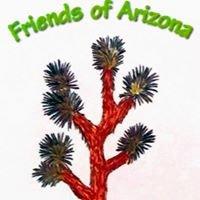 Friends of Joshua Tree Forest