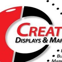Creative Displays and Marketing