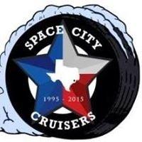 Space City Cruisers Car Club of League City, Tx.