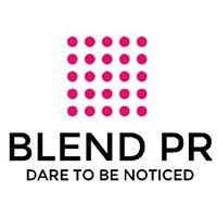 Blend PR
