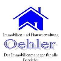 Immobilien & Hausverwaltung Oehler