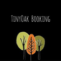 TinyOak Booking