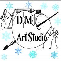 D&M Art Studio