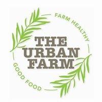 The Urban Farm Restaurant