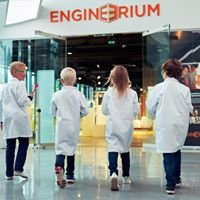Engineerium, Fornebu