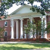 Lynchburg College Library