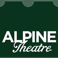 The Alpine Theatre