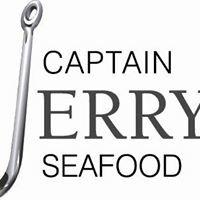 Captain Jerrys Seafood