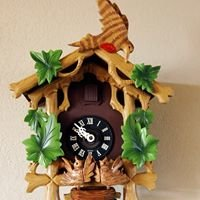 Armand's Clock Repair