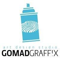 GOMAD Graffix