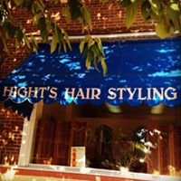 Hights Hair Styling