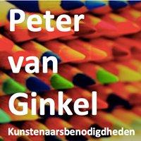 Peter van Ginkel