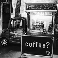 Espressionisme, Coffee Artists