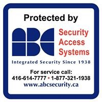 ABC Security Access Systems