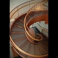 Innovative Metal Craft / Spiral Stairs of America