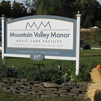 Mountain Valley Manor Adult Care Home - Assistive Living