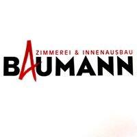 Zimmerei & Innenausbau Baumann GmbH