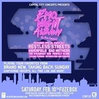 Capital City Concerts