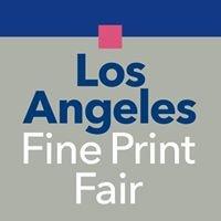 Los Angeles Fine Print Fair