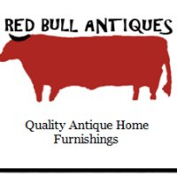 Red Bull Antiques