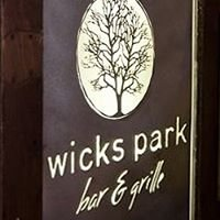 Wicks Park Bar & Grille