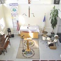 Trinity Worldwide Outreach Ministries