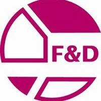 F&D Bau GmbH ( Straßen- und Tiefbau )
