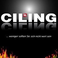 Ciling Spanndecken