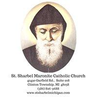 St. Sharbel Maronite Catholic Church