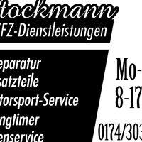 Kfz.Service Stockmann