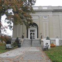 Lyndhurst Public Library
