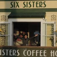 Six Sisters Coffee House
