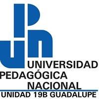 UPN Unidad 19B