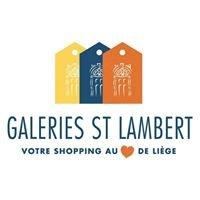 Galeries St Lambert