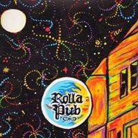 Rolla Pub.
