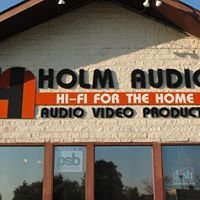 Holm Audio