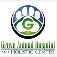 Grove Animal Hospital & Holistic Center