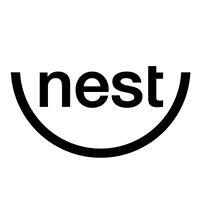 Nest. Werkplekken voor groeiers.