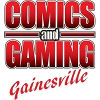 Comics & Gaming