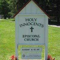 Holy Innocents Church, West Orange, NJ