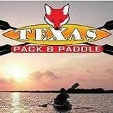 Texas Pack & Paddle