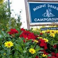 Mount Desert Campground